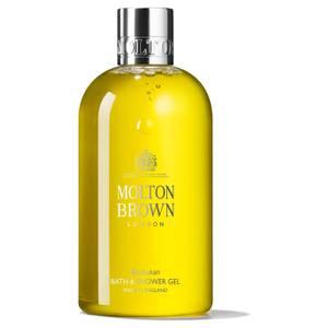 Molton Brown Bushukan Bath and Shower Gel