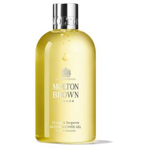 Molton Brown Orange & Bergamot Bath and Shower Gel