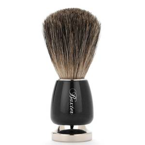 Baxter of California Shaving Brush Best Badger Hair(백스터 오브 캘리포니아 셰이빙 브러시 베스트 배저 헤어)
