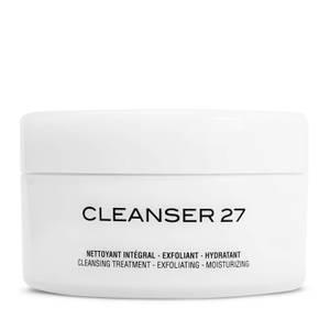 Cosmetics 27 Cleanser 27 125ml