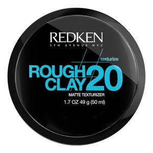 Redken Styling - Rough Clay (50ml)