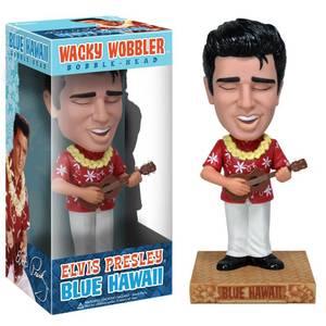 Elvis Presley Blue Hawaii Bobblehead