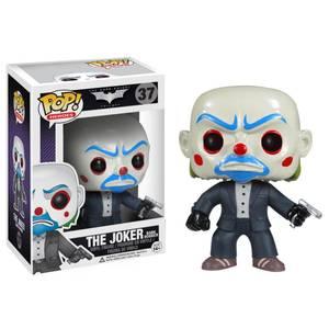 DC Comics Batman Dark Knight The Joker Bank Robber Funko Pop! Vinyl