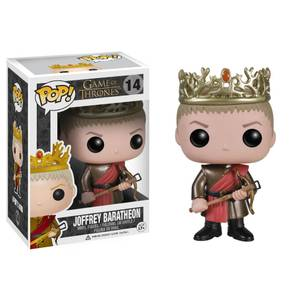 Game Of Thrones Joffrey Baratheon Pop! Vinyl Figure