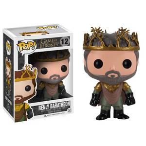 Game Of Thrones Renly Baratheon Funko Pop! Vinyl