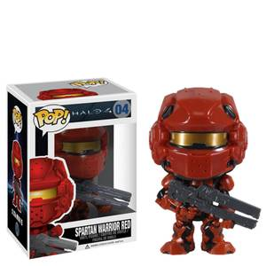 Halo 4 Red Spartan Funko Pop! Vinyl