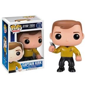 Star Trek Kirk Funko Pop! Vinyl