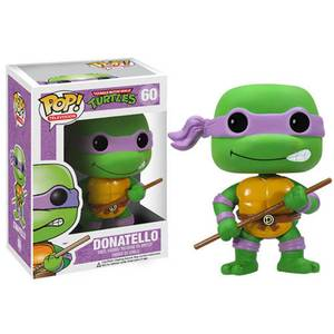 Teenage Mutant Ninja Turtles Donatello Funko Pop! Vinyl