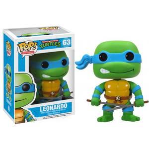 Teenage Mutant Ninja Turtles Leonardo Funko Pop! Vinyl