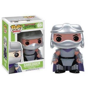 Teenage Mutant Ninja Turtles Shredder Funko Pop! Vinyl