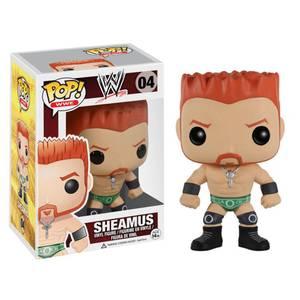 WWE Sheamus Pop! Vinyl Figure