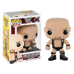 WWE Steve Austin Funko Pop! Vinyl