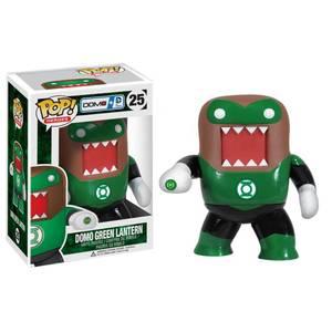 DC Heroes Green Lantern Domo Funko Pop! Vinyl