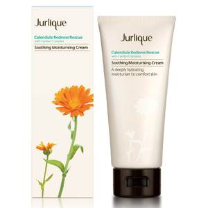 Jurlique Calendula Redness Rescue Soothing Moisturising Cream (100ml)