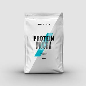 Protein Mocha