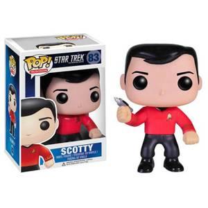 Star Trek Scotty Funko Pop! Vinyl