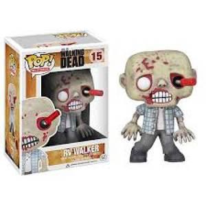 The Walking Dead RV Walker Zombie Funko Pop! Vinyl