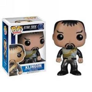 Star Trek Klingon Funko Pop! Vinyl