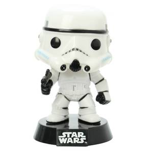 Star Wars - Stormtrooper Figura Pop! Vinyl