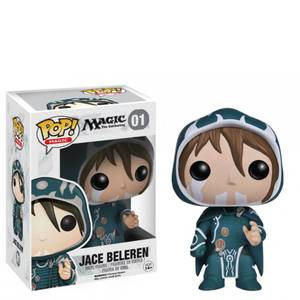 Figurine Pop! Jace Beleren - Magic The Gathering