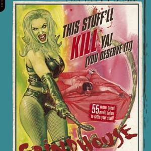 Grindhouse: Trailer Classics 4