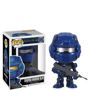 Halo 4 - Blue Spartan - Funko Pop! Vinyl