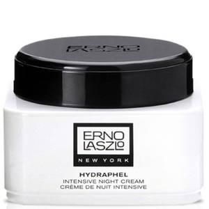 Crème de Nuit Intensive Hydraphel Erno Laszlo 50g