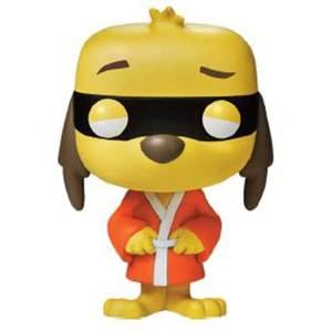 Hanna Barbera Hong Kong Phooey Funko Pop! Vinyl