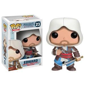 Assassin's Creed Edward Funko Pop! Vinyl