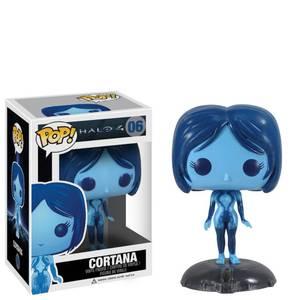 Halo 4 Cortana Funko Pop! Vinyl