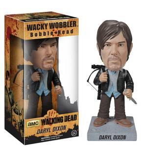The Walking Dead - Daryl Dixon Figura Bobblehead