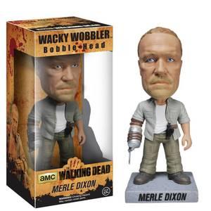 The Walking Dead Merle Bobblehead