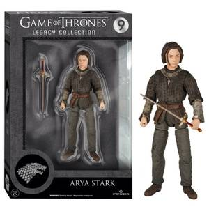 Game of Thrones Ayra Stark Legacy Action Figure