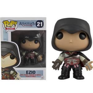 Assassins Creed Black Ezio Funko Pop! Vinyl