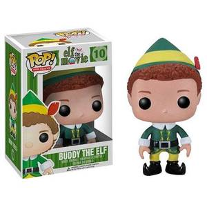 Buddy The Elf Funko Pop! Figuur
