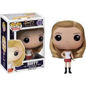 Buffy the Vampire Slayer Buffy Funko Pop! Vinyl