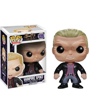 Buffy the Vampire Slayer Vampire Spike Funko Pop! Vinyl
