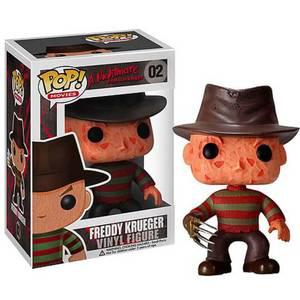 Nightmare On Elm Street - Freddy Krueger - Funko Pop! Vinyl