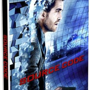 Source Code - Steelbook Edition
