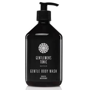 Gentlemen's Tonic Gentle Body Wash (500ml)