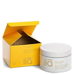 ila-spa Body Cream for Vital Energy 200 g