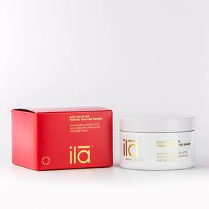 ila-spa Body Balm for Feeding Skin and Senses 200g