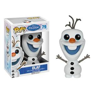 Figura Pop! Vinyl Olaf - Frozen
