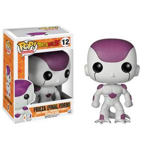 Dragon Ball Z - Freezer Figura Pop! Vinyl
