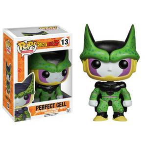 Dragon Ball Z - Cell forma Perfetta Figura Pop! Vinyl