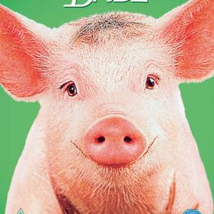 Babe: The Gallant Pig - Big Face Edition