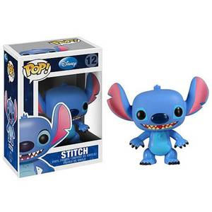 Disney Stitch Funko Pop! Vinyl