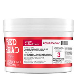 TIGI Bed Head Urban Antidotes Resurrection Treatment Mask (200g)