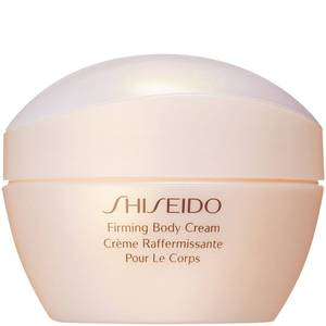Shiseido Firming Body Cream (200ml)