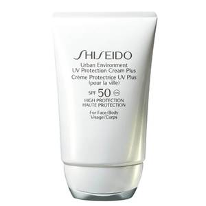 Shiseido Urban Environment UV Protection Cream Plus SPF50 (50ml)